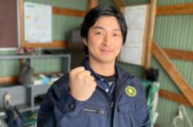 小川健太 A型 趣味 車いじり、ガーデニング